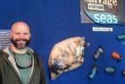 Hatchlings @ SC Aquarium